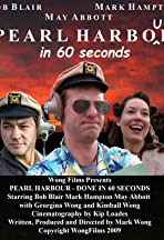 Pearl Harbour in 60 Seconds