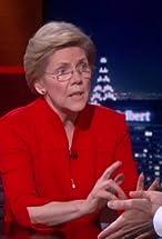 Elizabeth Warren's primary photo