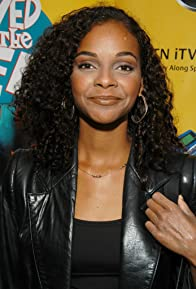 Primary photo for Lark Voorhies