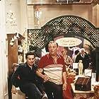 Joe Pesci and Rodney Dangerfield in Easy Money (1983)