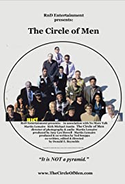 The Circle of Men Poster