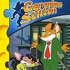 Brian Drummond and Moneca Stori in Geronimo Stilton (2009)