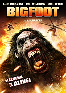 Welcome movie mp4 video download Bigfoot by Jared Show [QHD]