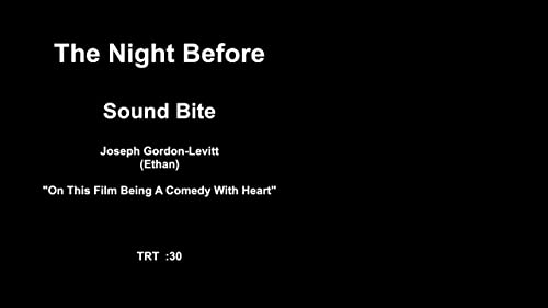 Joseph Gordon Levitt