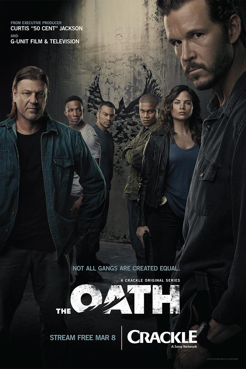 The Oath (TV Series 2018– ) - IMDb
