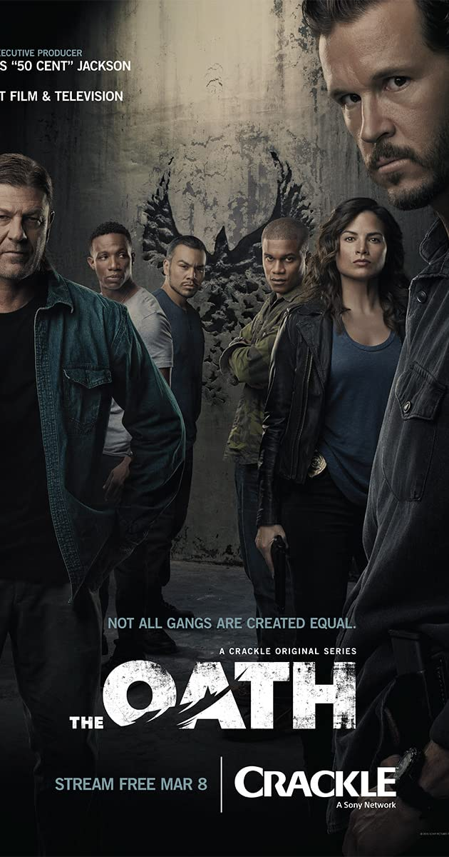 Download The Oath or watch streaming online complete episodes of  Season2 in HD 720p 1080p using torrent
