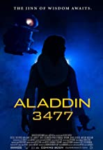 Aladdin 3477- I: The Jinn of Wisdom