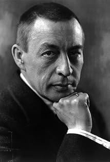 Sergei Rachmaninoff Picture