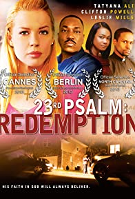 Primary photo for 23rd Psalm: Redemption