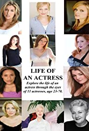 Life of an Actress Poster