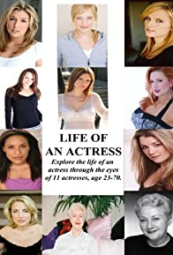 Primary photo for Life of an Actress