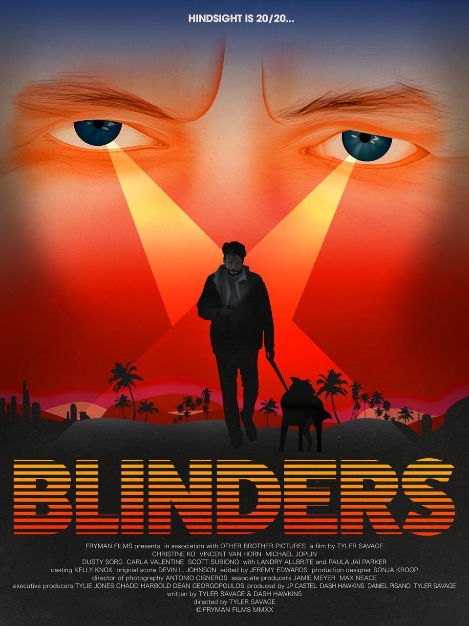 Blinders (2020) - IMDb