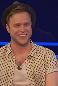 Primary photo for Olly Murs