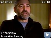Burn after reading imdb