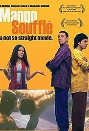 Mango Souffle Poster