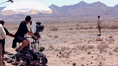 THE ROVER - The World Featurette