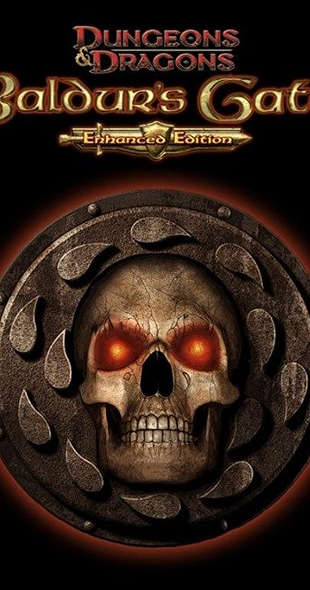 Baldur S Gate Enhanced Edition Video Game 2012 Imdb