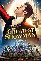Król rozrywki / The Greatest Showman – Napisy – 2017