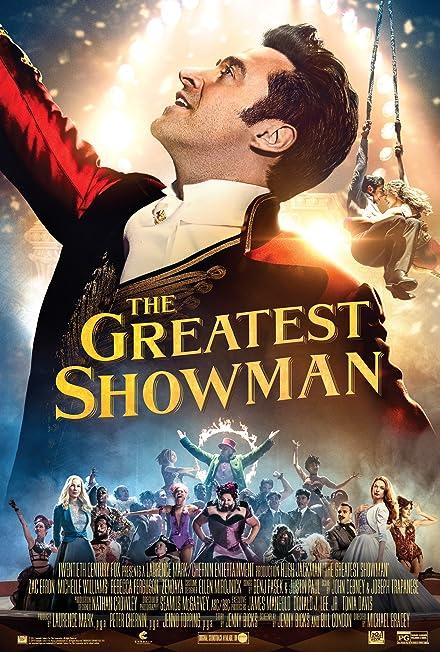 Film: Muhteşem Showman