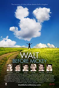 Movies website free download Walt Before Mickey USA [iTunes]
