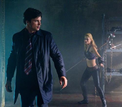 Smallville 10×08 – Abandonado