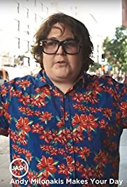Andy Milonakis Makes Your Day Poster