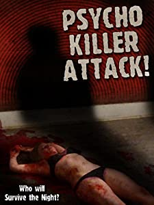 Website to watch free french movies Psycho Killer Attack by [4K