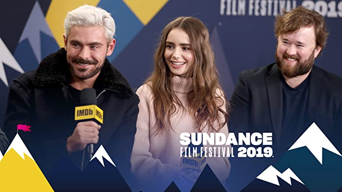 Zac Efron, Lily Collins, Haley Joel Osment, and Angela Sarafyan join Joe Berlinger, the director of 'Extremely Wicked, Shockingly Evil and Vile,' to break down the reasons why their movie tells the story of serial killer Ted Bundy in a different way.