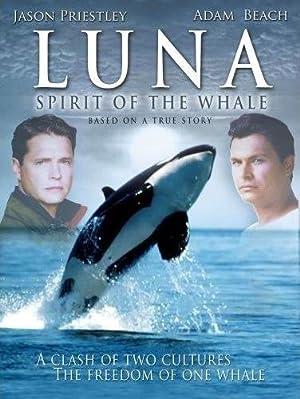 Where to stream Luna: Spirit of the Whale
