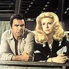 """Hustle"" Burt Reynolds, Catherine Deneuve 1975 Paramount Pictures"