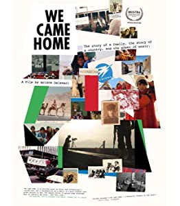 Watch online ipod movies We Came Home by none [2048x2048]