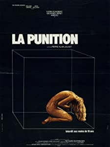 Movies 4 psp free download La punition [mkv]