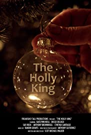 The Holly King Poster