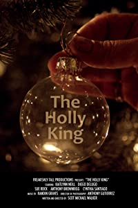 Free download online The Holly King [DVDRip]