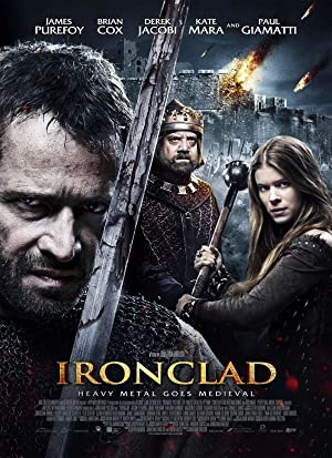 Permalink to Movie Ironclad (2011)