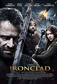 Watch Full HD Movie Ironclad (2011)