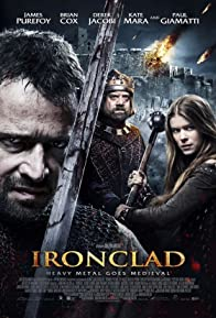 Primary photo for Ironclad