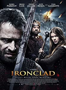Watch a free movie stream Ironclad by Jonathan English [1080i]
