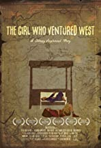 The Girl Who Ventured West, a Johnny Appleseed Story