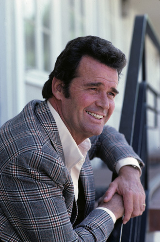 The Rockford Files James Garner