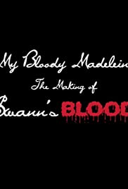 My Bloody Madeleine: The Making of Swann's Blood Poster
