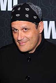 Primary photo for Isaac Mizrahi