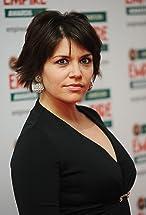 Georgia Mackenzie's primary photo