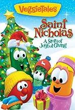 VeggieTales: Saint Nicholas - A Story of Joyful Giving!