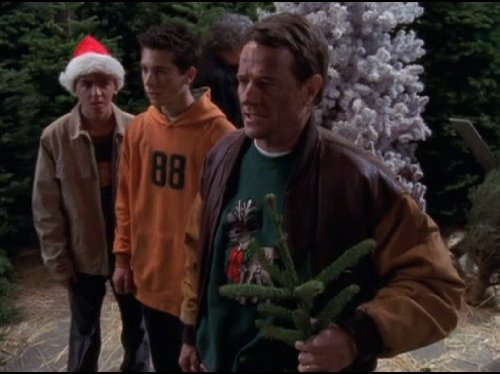 Malcolm In The Middle Christmas.Malcolm In The Middle Christmas Trees Tv Episode 2003