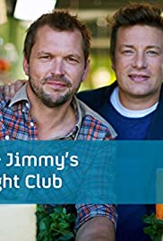 Jamie Jimmys Food Fight Club Tv Series 2012 Imdb
