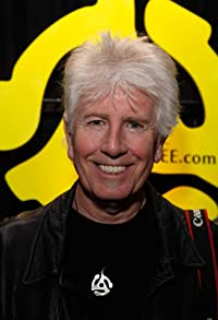 Primary photo for Graham Nash