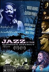 Jazz in the Diamond District (2008)