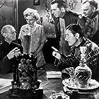 Edward Everett Horton, Ronald Colman, Isabel Jewell, Thomas Mitchell, and H.B. Warner in Lost Horizon (1937)