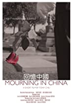 Mourning in China